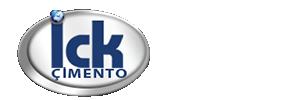 ick cimento Logo